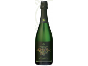 Grand Prieur Millésime - Champagne Cuperly - 2000 - Effervescent