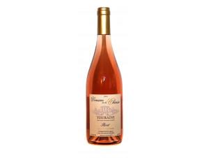 Touraine - Domaine de la Chaise - 2018 - Rosé