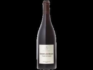 Savigny 1er cru Les Lavières - Jean-Claude Boisset - 2015 - Rouge
