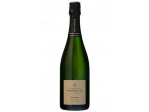 Minéral Extra Brut Blanc de Blancs Grand Cru Millésimé - Champagne Agrapart et Fils - 2012 - Effervescent