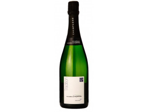 Champagne Brut Tradition - Champagne Maurice Choppin - Non millésimé - Effervescent
