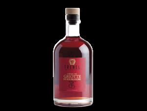 Crème de Griotte - Trenel - Non millésimé - Rouge