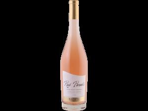 Rosé Paradis - Maison Brotte - Sélection - 2018 - Rosé