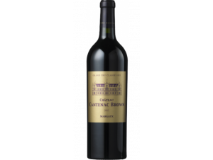 Château Cantenac Brown - Château Cantenac Brown - 2012 - Rouge