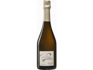 Cuvée Blanc de Blancs, Premier Cru - Champagne Pascal Lejeune - Non millésimé - Effervescent