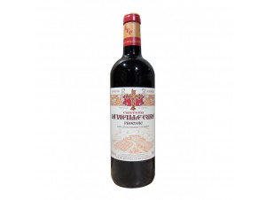 Chateau La Vieille Cure - Chateau La Vieille Cure - 2016 - Rouge
