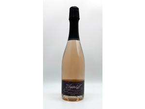 Crémant d'Alsace Brut Rosé - Maison Zeyssolff - Non millésimé - Effervescent