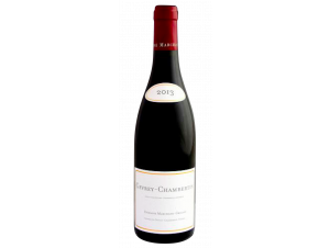Gevrey-Chambertin - Domaine Marchand-Grillot - 2015 - Rouge