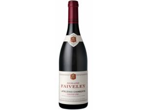 Latricières-Chambertin Grand Cru - Domaine Faiveley - 2008 - Rouge
