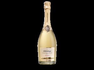Schlumberger Prestige Cuvée - Brut - Réserve - Schlumberger - Non millésimé - Effervescent