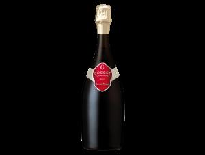 Grande Réserve en coffret - Champagne Gosset - Non millésimé - Effervescent