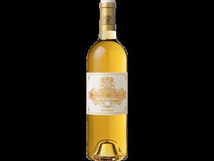 Château Coutet - Château Coutet - Barsac - 2018 - Blanc