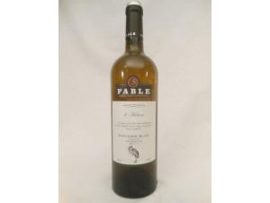 Sauvignon Blanc - Fable - 2011 - Blanc