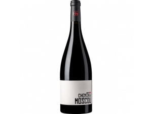 Chemin de Moscou - Domaine Gayda - 2015 - Rouge
