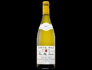 Macon Milly-Lamartine - Clos du Four - Louis Max - 2018 - Blanc