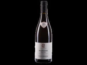 Pinot Noir - Domaine Philippe Cordonnier - 2015 - Rouge