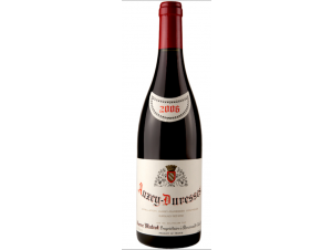 Auxey-Duresses - Domaine Thierry et Pascale Matrot - 2015 - Rouge