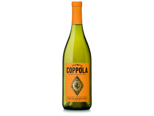 Diamond collection - chardonnay - FRANCIS FORD COPPOLA WINERY - 2017 - Blanc