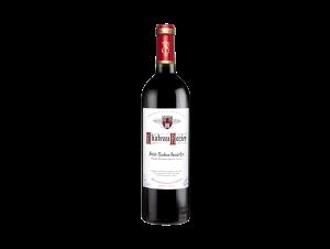 Château Rozier - Vignoble Saby - 2016 - Rouge