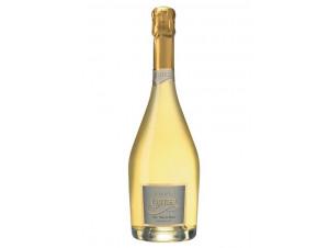 Brut Antique Blanc de Blancs Premier Cru - Champagne Cattier - Non millésimé - Effervescent