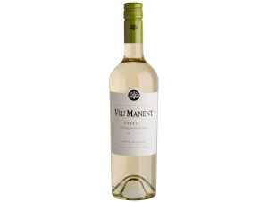 Estate Collection Reserva - Sauvignon Blanc - Viu Manent - 2018 - Blanc