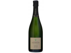 Terroirs Extra Brut Blanc de Blancs Grand Cru - Champagne Agrapart et Fils - Non millésimé - Effervescent
