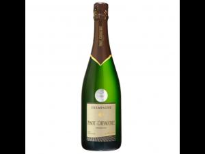 Cuvée Précieuse Premier Cru Brut - Champagne Pinot-Chevauchet - Non millésimé - Effervescent