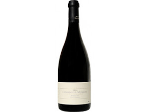 Chambolle-Musigny Premier Cru Les Charmes - Domaine Amiot-Servelle - 2015 - Rouge