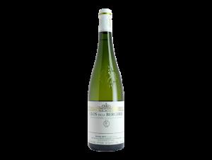 Savennières Roche Aux Moines, Clos De La Bergerie - Domaine Nicolas Joly - 2012 - Blanc
