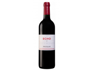 Echo de Lynch-Bages - Château Lynch-Bages - 2015 - Rouge