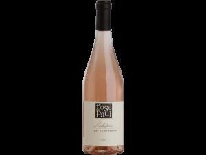 AOP Malepère - Domaine Rose & Paul - 2019 - Rosé