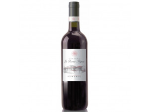 Château La Rose Figeac - Château La Rose Figeac - 2016 - Rouge