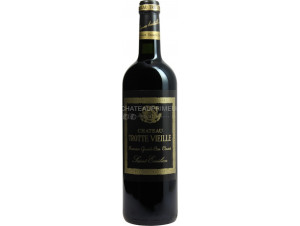 Château Trotte Vieille - Château Trotte Vieille - 2019 - Rouge