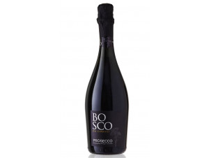 Bosco - Prosecco Doc - BOSCO - Non millésimé - Effervescent