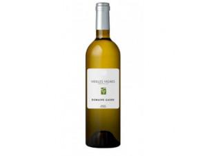 Vieilles Vignes - Domaine Gauby - 2013 - Blanc