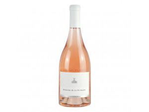Cuvée du Domaine - Domaine de La Pertuade - 2016 - Rosé