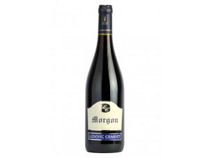 Morgon - Domaine Ludovic Charvet - 2017 - Rouge