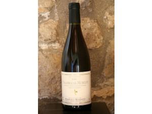 Chambolle-Musigny - Manoir De La Bressandiere - 2001 - Rouge