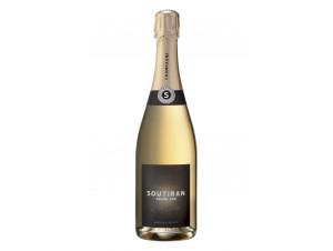 Cuvée Perle Noire Grand Cru - Champagne A. Soutiran - Non millésimé - Effervescent