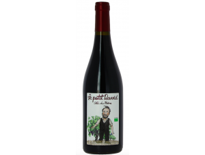 Le Petit David - Vignobles David - 2015 - Rouge