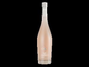 Rosé de Chambrun - Moncets SAS - 2019 - Rosé