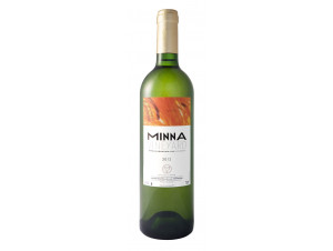 Minna - VILLA MINNA VINEYARD - 2012 - Blanc