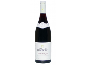 Maranges - Domaine Demangeot - 2014 - Rouge