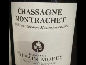 Chassagne Montrachet Village - Domaine Sylvain Morey - 2014 - Rouge