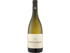 Grand Marrenon - Marrenon - 2018 - Blanc