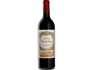 Château Rauzan-Gassies - Château Rauzan-Gassies - 2006 - Rouge
