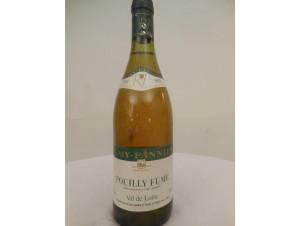 Pouilly-Fumé - Maison Ackerman - Remy Pannier - 1993 - Blanc