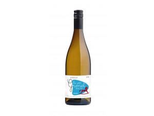 Le petit Grenet Blanc - Sylvain & Christophe, vignerons fous de vins - 2019 - Blanc
