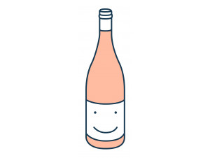 Gamay - Domaine RAVIER Philippe - 2018 - Rosé