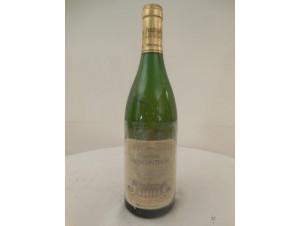 Château De Montcour - Domaine Moncourt - 1993 - Blanc